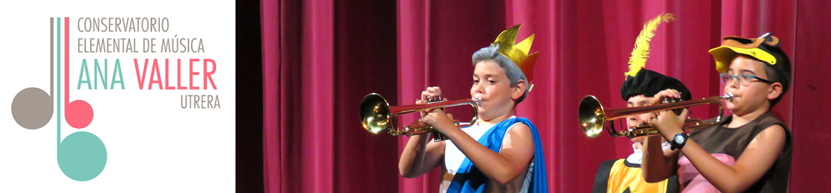 """Conservatorio Elemental de Música """"Ana Valler"""""""
